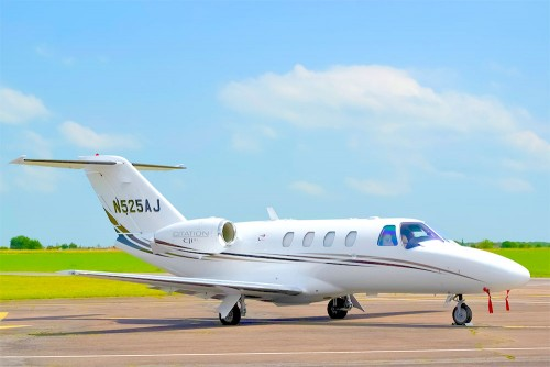 Cessna Citation CJ-1