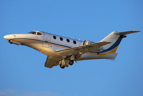 Hawker Beechcraft Premier