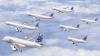 Por qué las aerolíneas alquilan los aviones