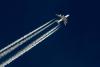 Aviones eficientes: conoce los cinco aviones comerciales más sustentables del mundo