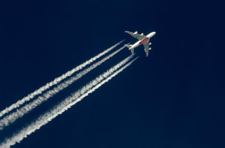 Aviones eficientes