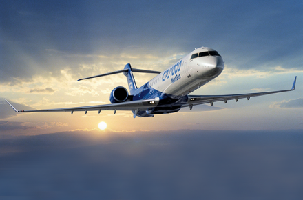 Bombardier CRJ200ER