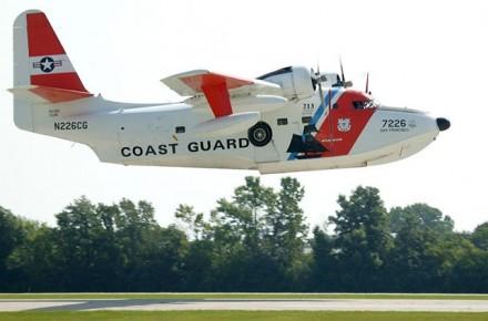 Aviones extintores, Aterrizaje de emergencia