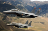 Piloto de aviones de combate: cómo llegar a serlo