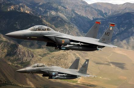 Piloto de aviones de combate