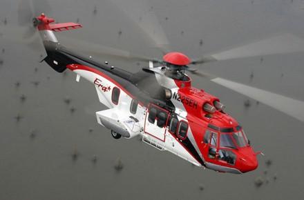 Debilidades de los helicópteros