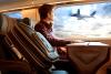 Cómo identificar los mejores asientos de un avión
