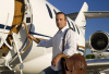 Cómo evitar marearse viajando en avión