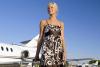 Cómo mantenerte impecable viajando en avión