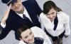 Formación de pilotos y tripulantes de cabina: Air Europa y CAE firman acuerdo a largo plazo