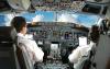 Los pilotos que vuelan a gran altitud pueden tener mayor riesgo de sufrir lesiones cerebrales