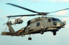 Un día en la vida de un piloto de helicóptero