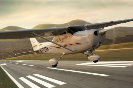 instructor de vuelo