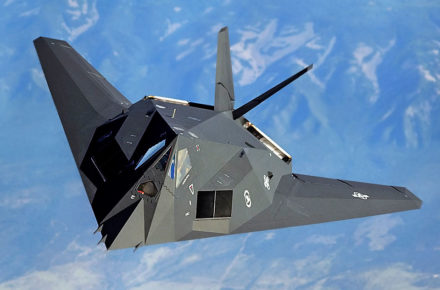 Los mejores aviones de combate
