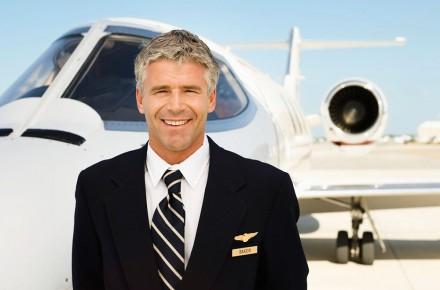 convertirse en piloto