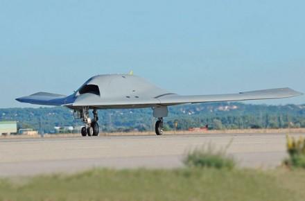 Dassault nEUROn