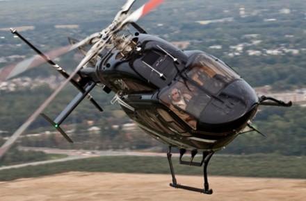 Piloto de helicoptero