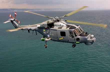 Helicópteros de guerra antisubmarina
