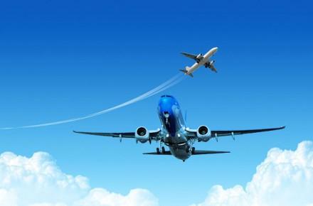Aterrizajes con baja visibilidad, Videos curiosos de aviones