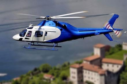 Agusta Westland 119Kx