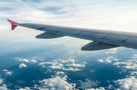 Airbus A321, Turbulencia en vuelo