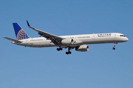 Boeing 757 despegues y aterrizajes