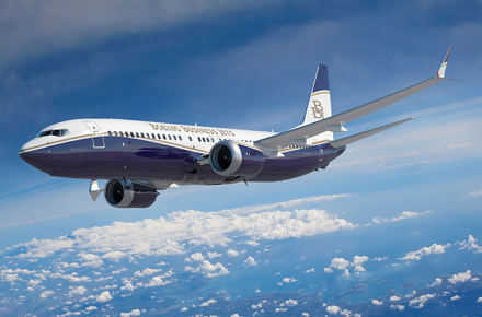 Boeing supera a Airbus