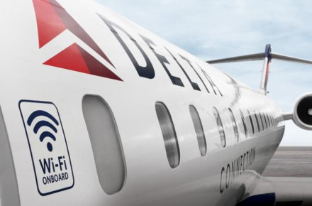 Wi-Fi de los aviones