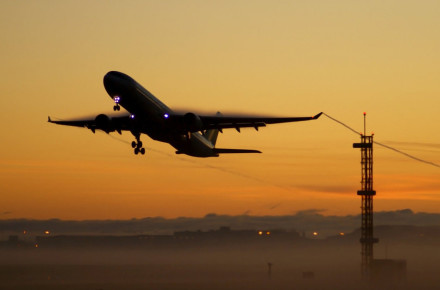 Aeropuerto de Nicosia