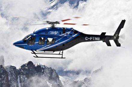 Pilotos de helicópteros